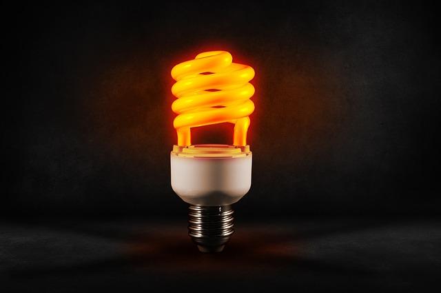 úsporná energie